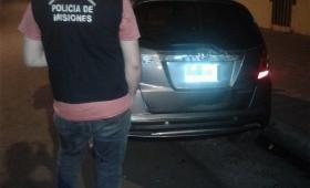 Secuestraron dos autos robados en Buenos Aires