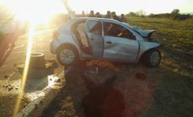 Salta: al menos 8 personas fallecidas en violento choque