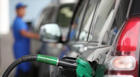 Combustibles: la brecha de precios con Buenos Aires supera los 5 pesos