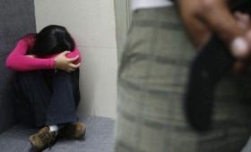 Detienen a delincuente por violar a su hija de 11 años