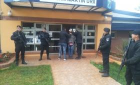 Femicidio en San Martín: asesinaron a una joven y detuvieron a su pareja