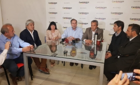 "Destitución del Concejal: ""Es un golpe institucional"""