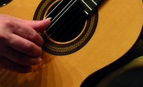 Las guitarras del mundo se reúnen en Posadas