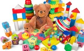Escondía drogas entre los juguetes de sus hijos
