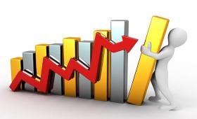 El Gobierno espera una inflación de 42% y una caída del PBI de 2,4%