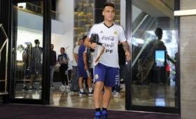 Lautaro Martínez regresa a Italia
