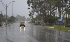 Clima: anuncian lluvias por la tarde en Posadas