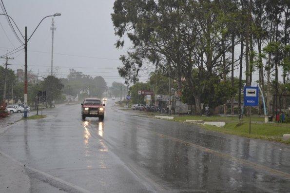Resultado de imagen para lluvias en misiones