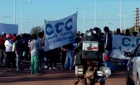 La CCC marcha a Desarrollo Social de la Nación