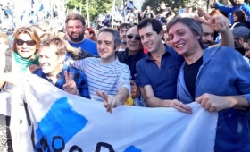 #CuadernosK: De Pedro y Larroque, declaran ante el juez Bonadio
