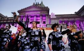 La ONU busca terminar con los femicidios en Argentina