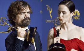 La lista de ganadores de los premios Emmy 2018