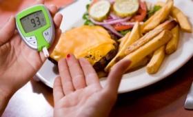 Diabetes: la obesidad y el sedentarismo son factores de riesgo