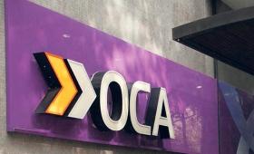 La justicia ordenó la intervención de OCA a pedido de la AFIP