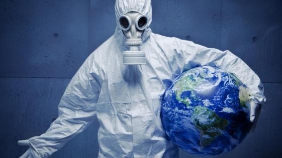 ¿Qué diferencia hay entre pandemia y epidemia?