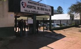 Paro en Salud: golpearon a un empleado del Favaloro