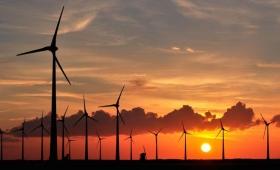 Parque eólico generará electricidad para 47.000 hogares