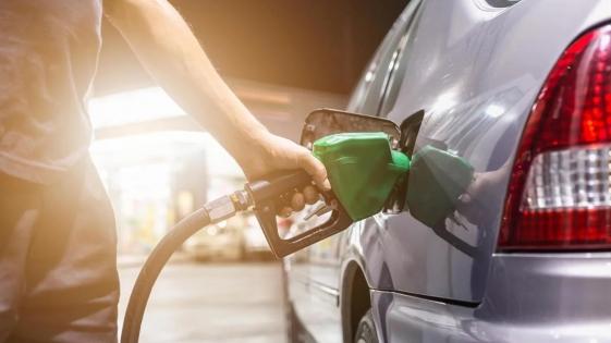 Esta noche no habrá expendio de combustibles