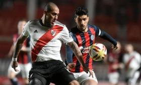 River empató con San Lorenzo y sigue sin ganar en la Superliga