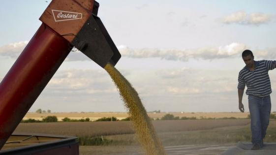 China importará más soja desde Argentina