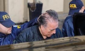 Oscar Thomas procesado y con prisión preventiva