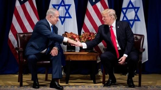 Israel saludó la decisión de EEUU de cortar la ayuda a refugiados palestinos