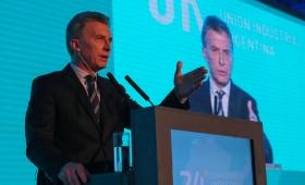 """Macri: """"Vamos a dar vuelta la página"""""""