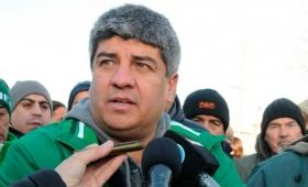 Pablo Moyano ¿víctima de persecución política?