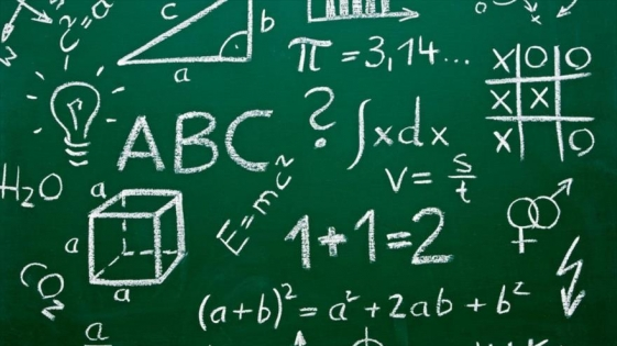 Nuevo plan escolar para aprender matemática