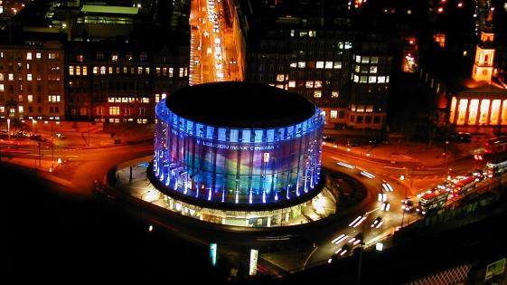 Argentina conquista el festival de Cine de Londres