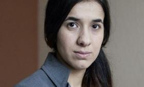 Murad espera que su Nobel empodere a las mujeres