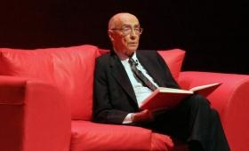 Publican la última parte del Diario de Saramago