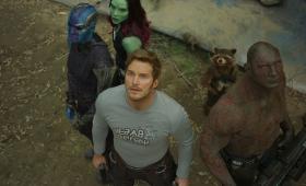 El rodaje de 'Guardianes de la Galaxia Vol. 3' se retrasa al 2021