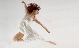 Comenzó taller de danza contemporánea