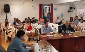 Eldorado: permitirán fiestas de finalización de cursos