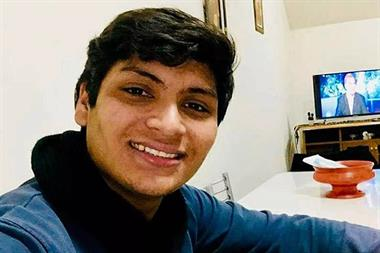Tandil: detienen a un sospechoso por el crimen de Bustamante