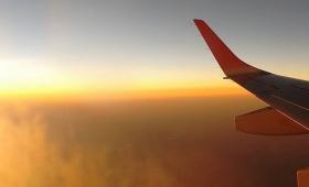 Posadas: 74% más de pasajeros en el aeropuerto