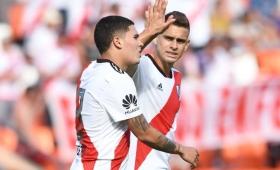 River en semifinales de la Copa Argentina