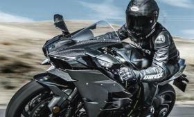 Kawasaki producirá motos argentinas
