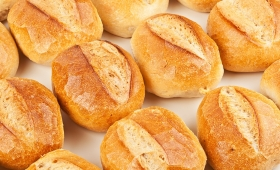Un pan nutritivo que suple la falta de carnes y verduras