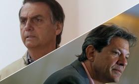 Una elección que quiebra la historia brasileña