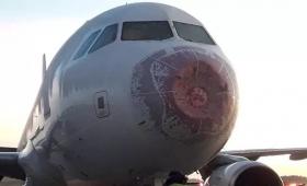 Un vuelo a Chile aterrizó de emergencia en Ezeiza
