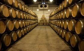 Crecieron las exportaciones de vino a granel