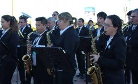 La Banda Municipal celebrará su 132º aniversario