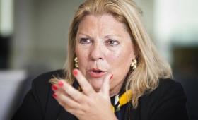 """""""Cristina está veraneando en Cuba con prisión preventiva firme"""""""