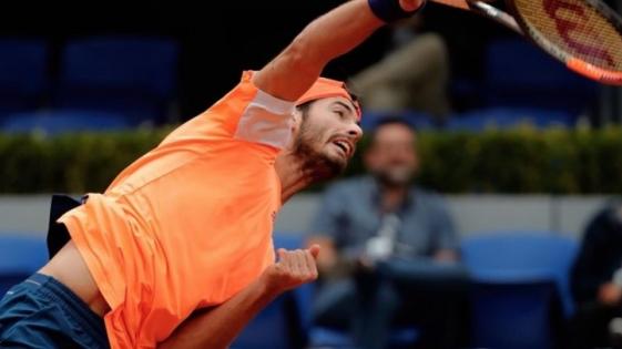 Tres argentinos buscan las semifinales en el Challenger de Lima