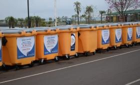 Posadas genera 370 toneladas de basura por día