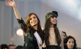 Los Sauces: Florencia presa, el temor de Cristina Kirchner