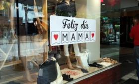 Las ventas cayeron un 13,3% en el Día de la Madre