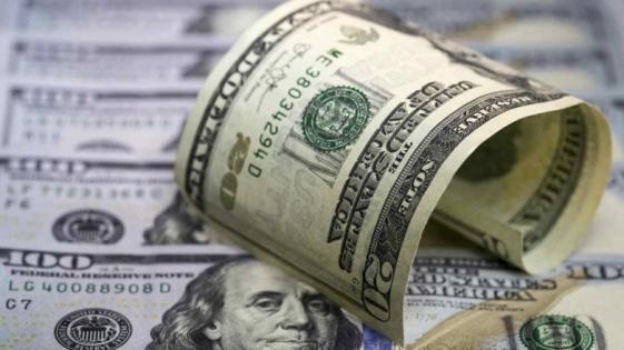 El dólar cerró sin cambios, a $38,17